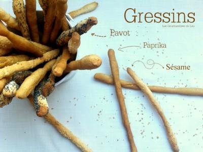 Gressins