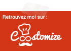 cookstomize