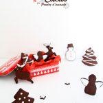 Sablés au cacao