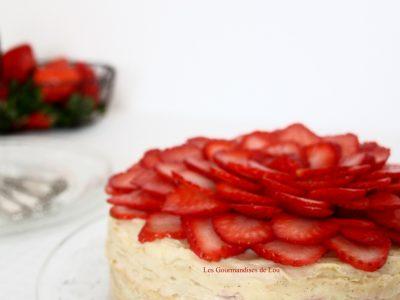 gateau-de-crepes-aux-fraises