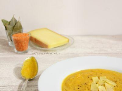 veloute-de-carottes-et-lentilles-corail