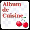 Album de cuisine