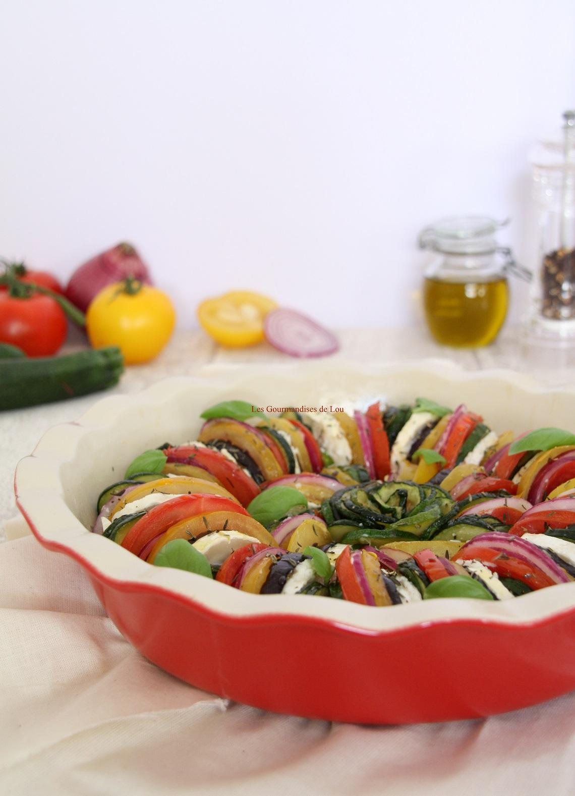 preparation-tian-de-legumes-chevre-et-basilic