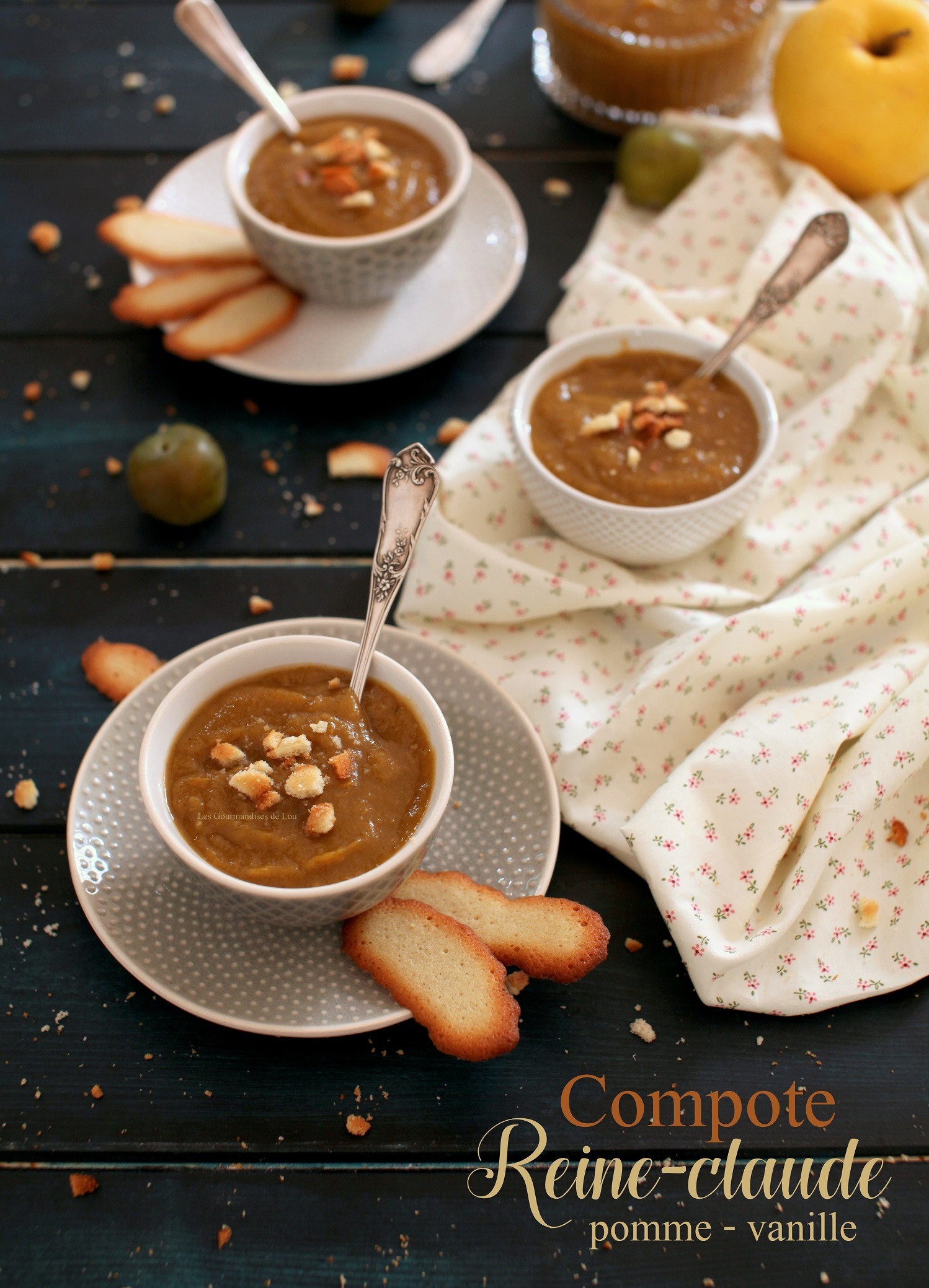 compote-reine-claude-pomme-vanille