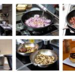 En cuisine avec La Villageoise à l'Atelier des chefs