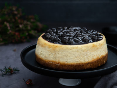cheesecake comme chez bagnolia bakery