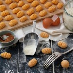 Gnocchis de butternut
