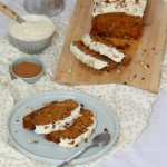 Carrot cake aux noisettes
