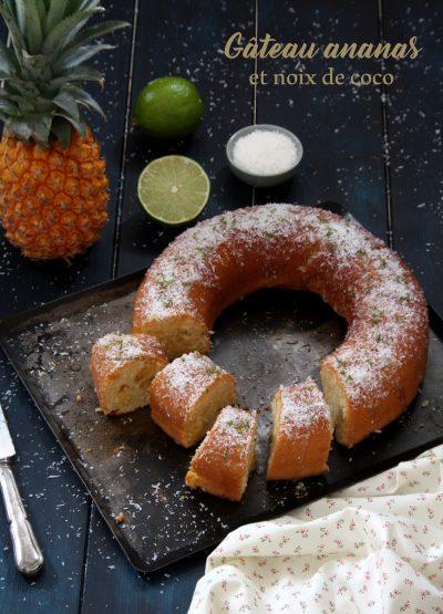 gateau-ananas-et-noix-de-coco