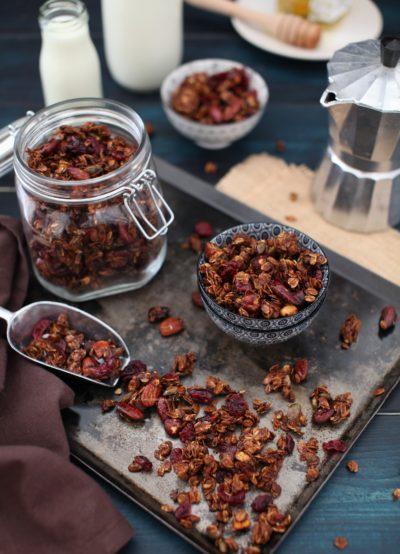 granola-cranberries-noisettes-amandes-graines-de-courge